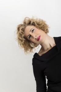 Rosalía Zahíno Diseñadora