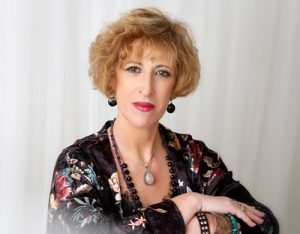 Rosalia Zahino